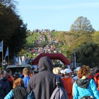 Beachy Head Marathon 2011 - race report