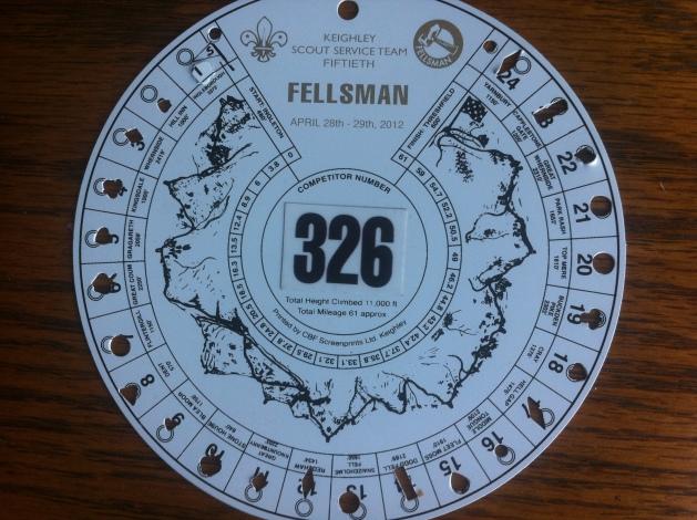 Fellsman 326