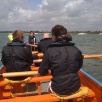 Rowing the English Channel: a (tricky) introduction