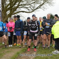 Steyning Stinger Marathon in pictures