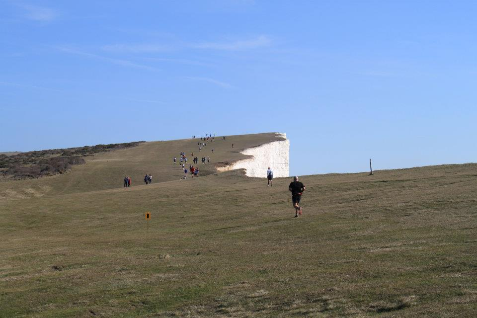 2 Beachy Head