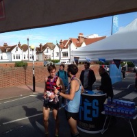 Race report: Beachy Head Marathon 2013
