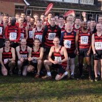 'I was there...' Marking 125 years of Herne Hill Harriers