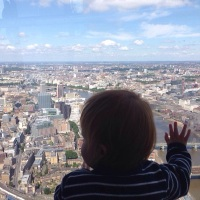 Book review: Runner's Guide to London