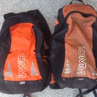 Not another kit review: an appreciation of the OMM Ultra 15 rucksack