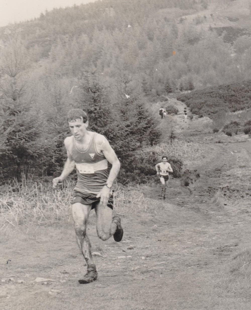 1983 Ben Lomond [John Wild]