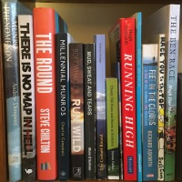 What to read when you read about hill running