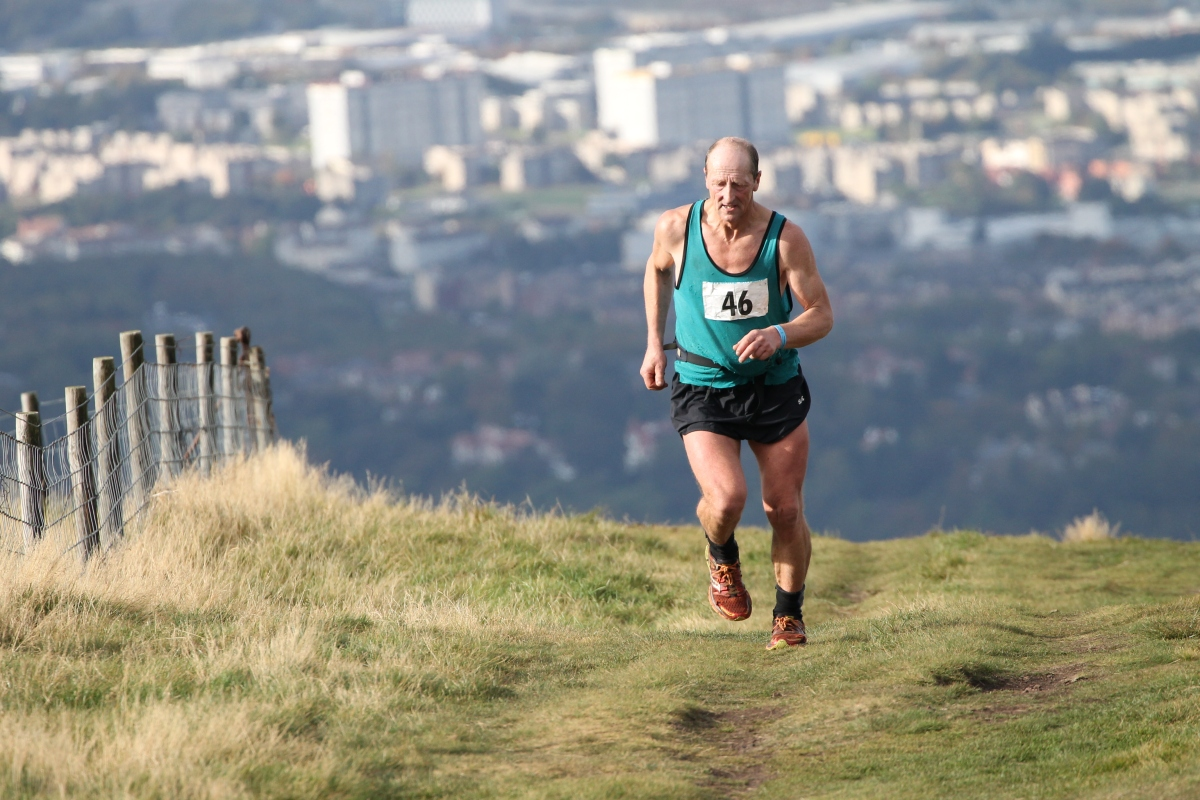 365 days of hill running wisdom: January