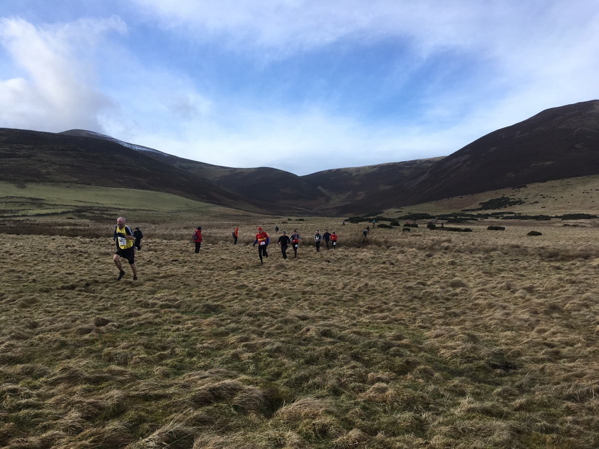 What is it about the Carnethy 5?