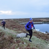 What Deirdrie (and her friends) teach us about hill running